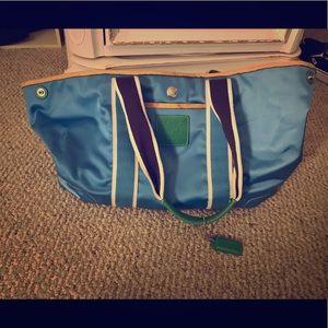 i'm selling a coach bag